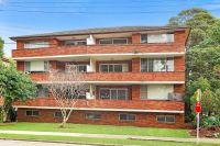 6/81-83 Wentworth Road, Strathfield