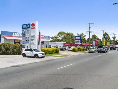 DEVELOPMENT SITE – 3 LOTS AVAILABLE SEPARATELY OR IN ONE LINE
