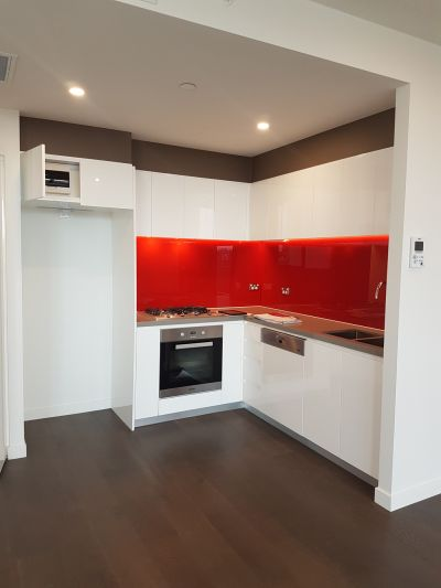 Brand New One Bedroom with Parking in the heart of Burwood