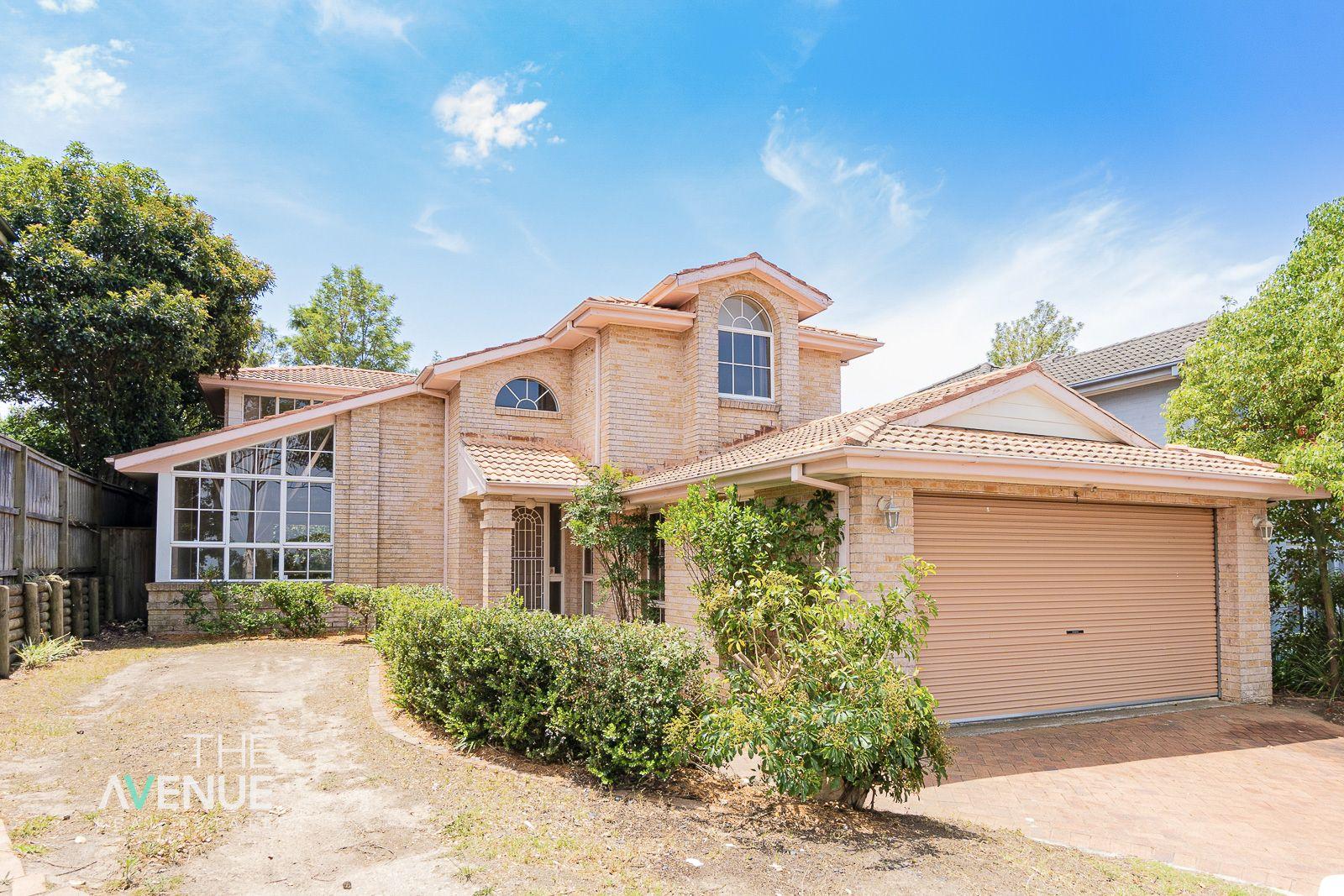 30 Melia Court, Castle Hill NSW 2154
