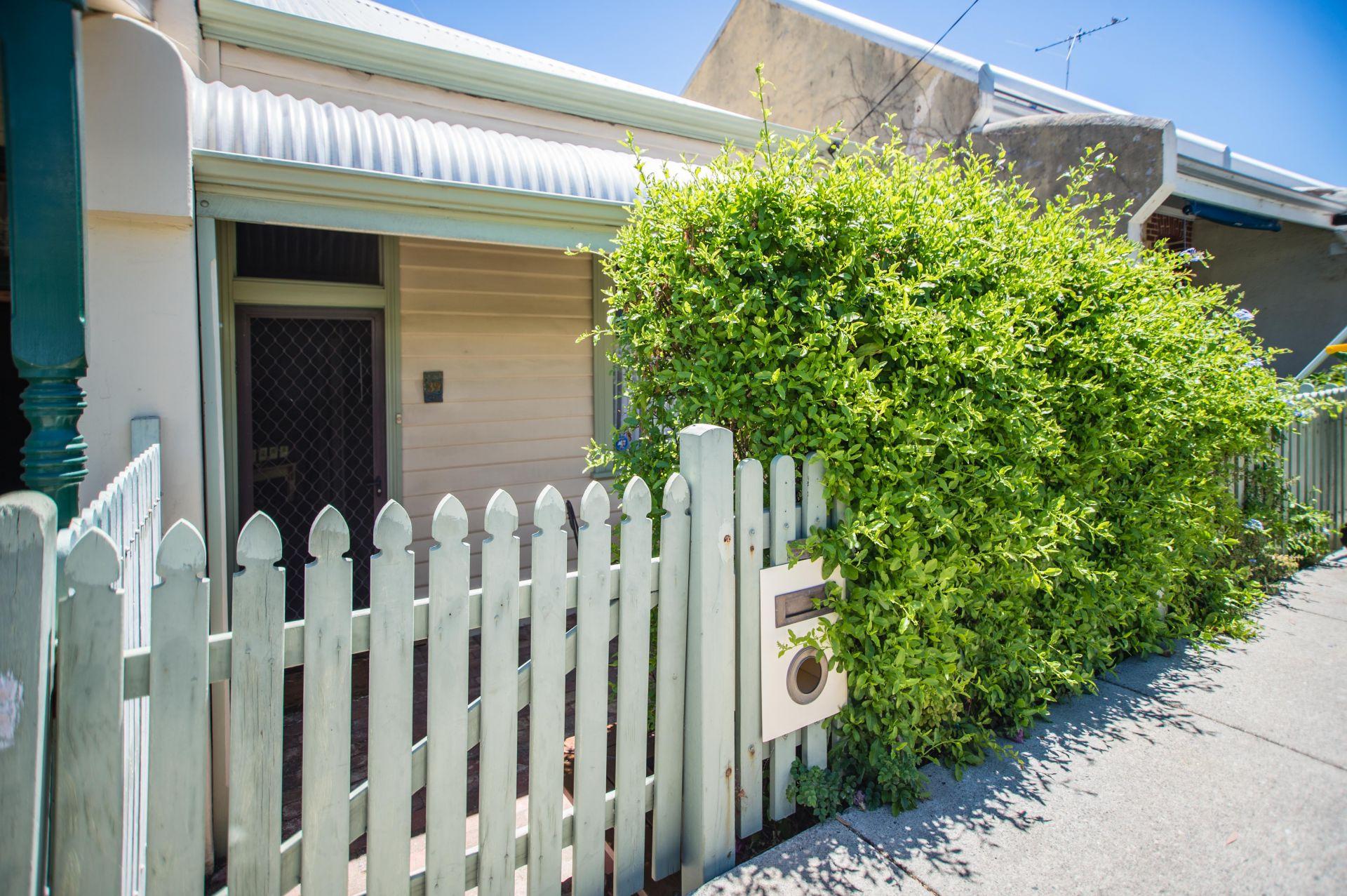 39 Bellevue Terrace, Fremantle