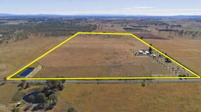 80 Acres Of Quality - Owners Are Motivated - HUGE PRICE DROP!
