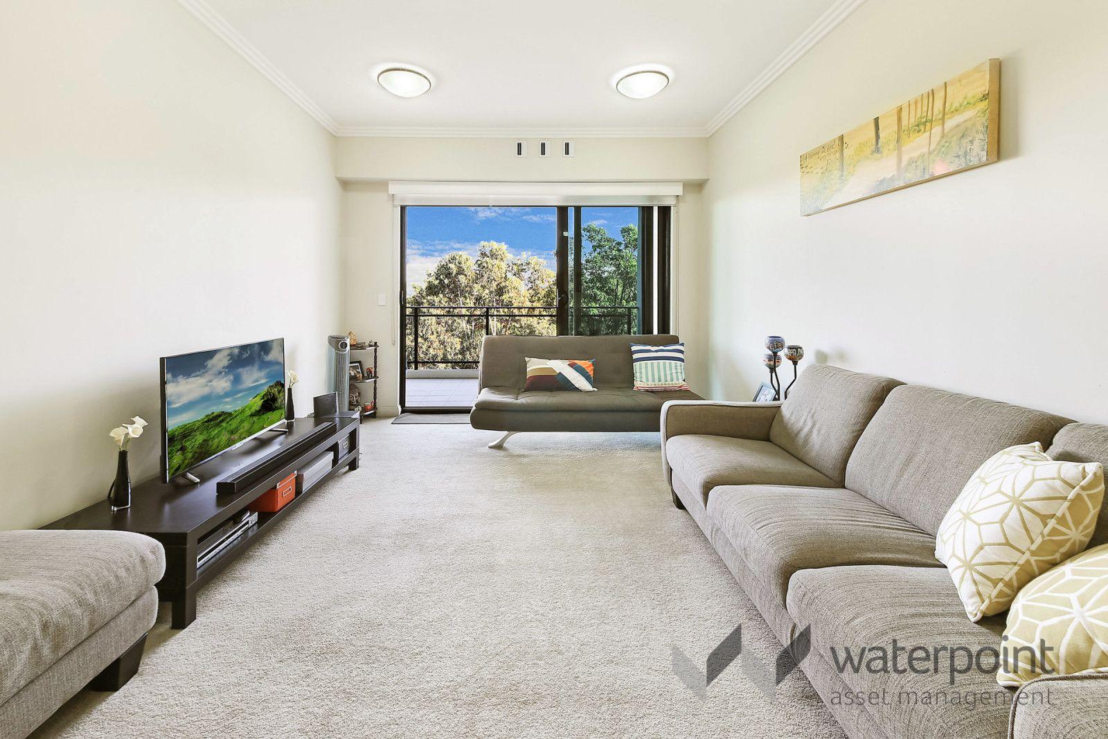 26/11 Bay Drive, Meadowbank NSW 2114