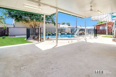 REDUCED TO $289,000 4 Bed with Pool