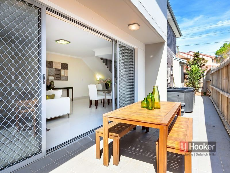 1/553 New Canterbury  Road, Dulwich Hill