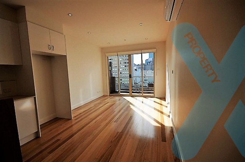 Two Story One Bedroom Penthouse!