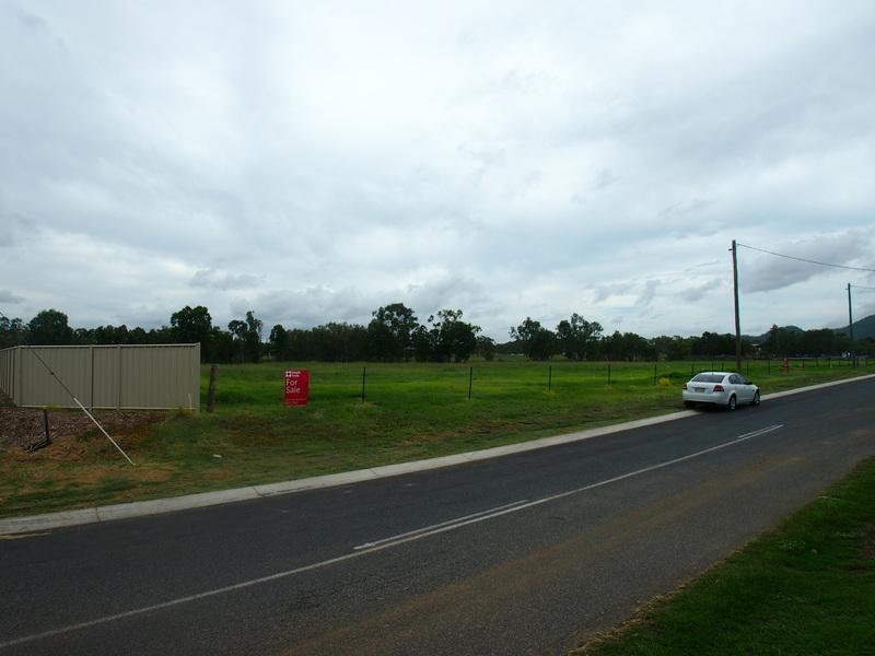 Prime Industrial Land- Rockhampton