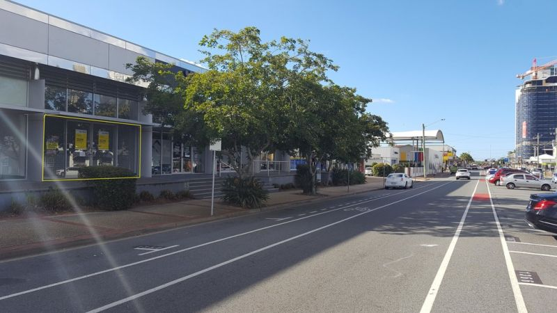 Retail/Showroom Tenancy - Southport CBD