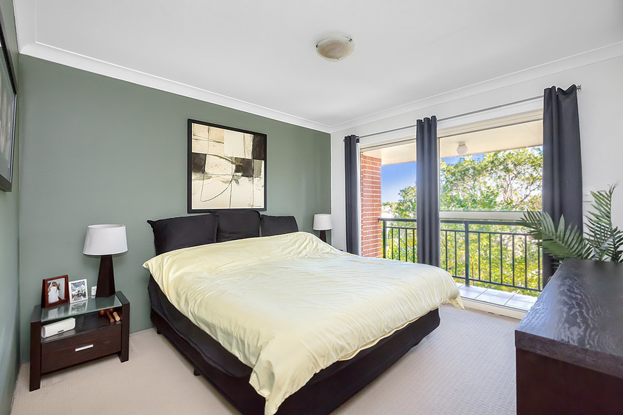 95/23 George Street, North Strathfield