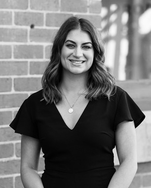 Chloe Falciglia Real Estate Agent
