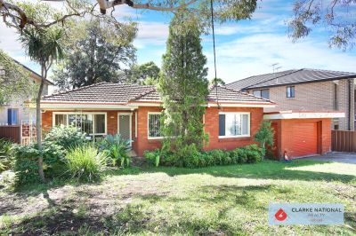 16 Shari Avenue, Picnic Point