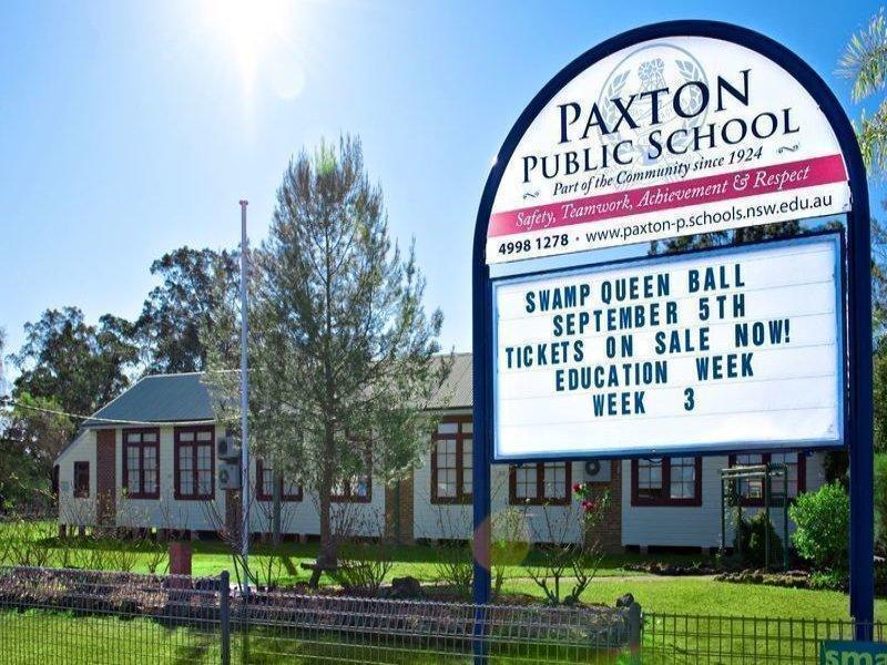 Paxton Lot 513 Proposed Road | Watagan Rise