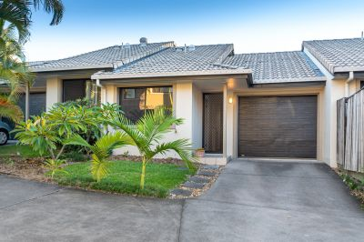 SOLD. Secured - home/investment.