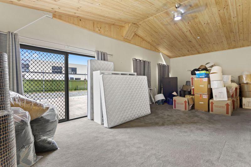 Rare Hardstand Block Build Warehouse or Storage