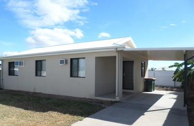 Easy to maintain 2 bedroom house!