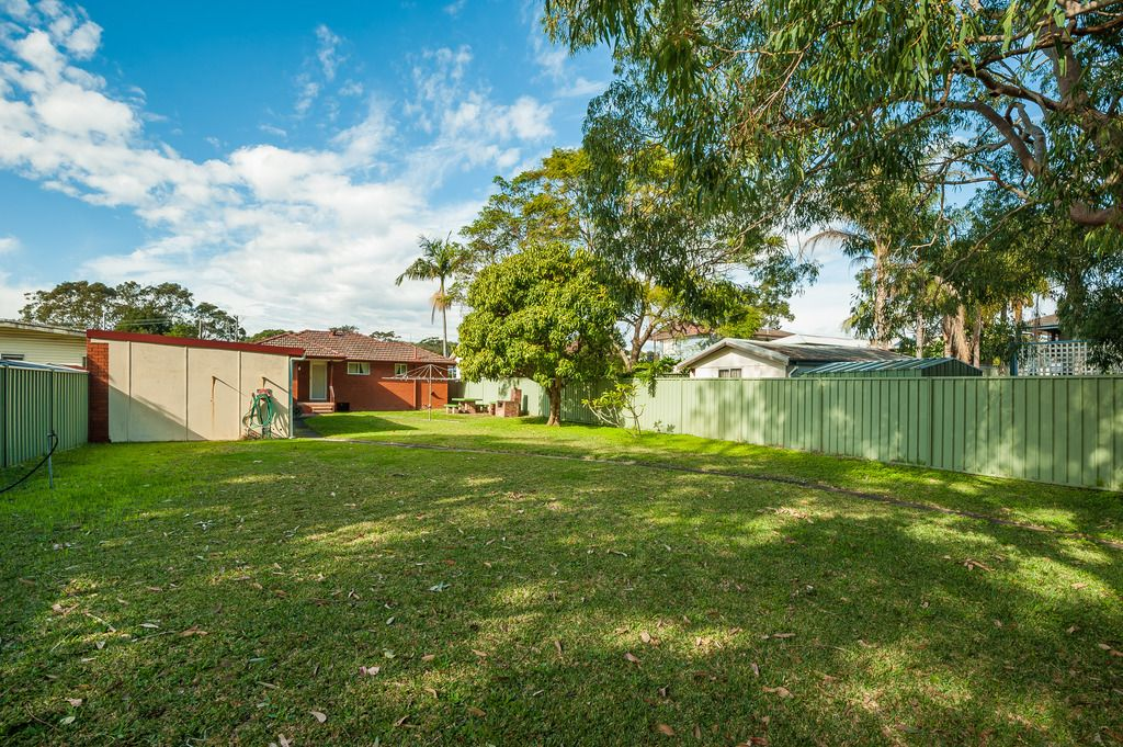 29 Wentworth Avenue Woy Woy 2256