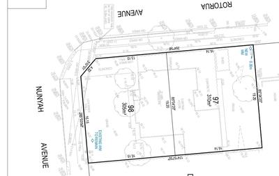 Lot 97 and 98 Nunyah  Avenue, Park Holme SA