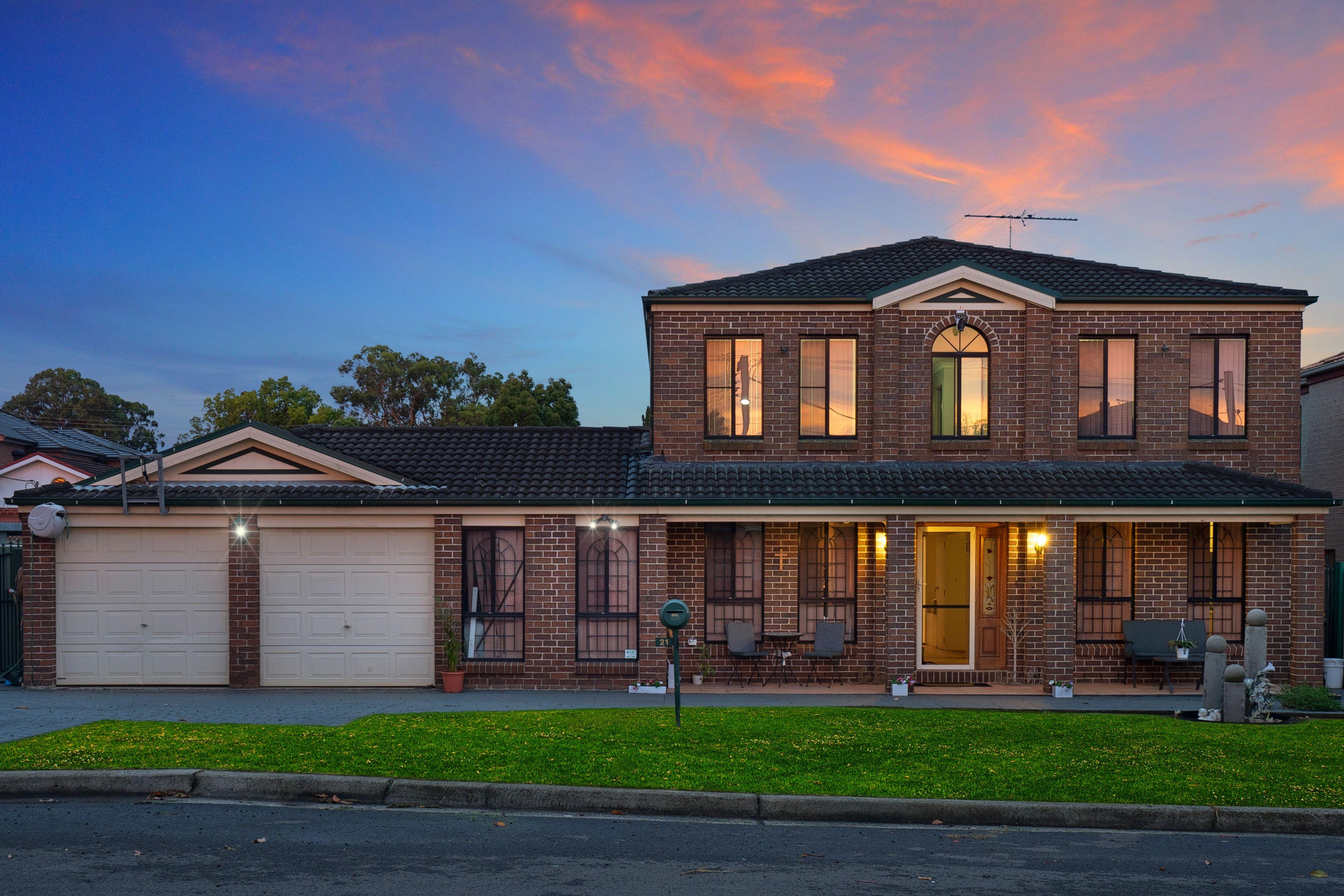 21 Oatlands Street, Wentworthville NSW 2145