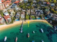 Once-in-a-lifetime harbourfront estate on 1,000sqm (approx.)
