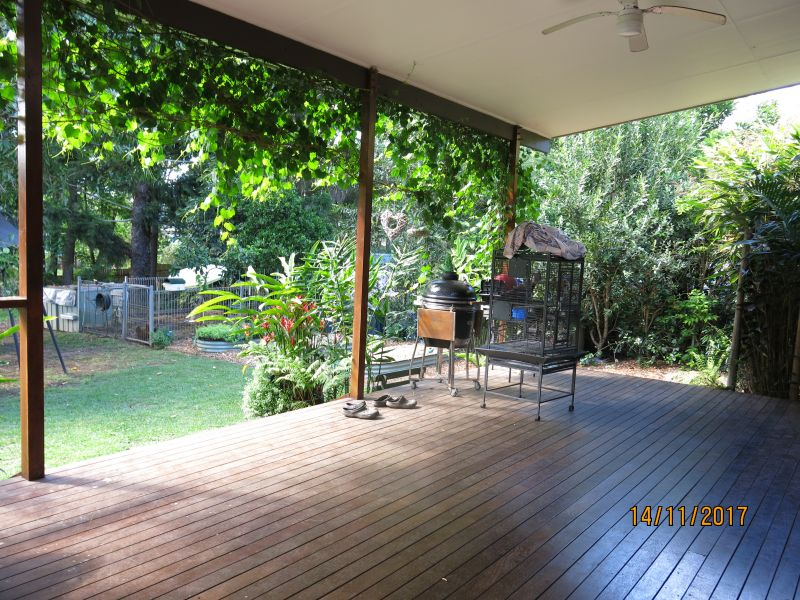 Family Home Close to Bellingen