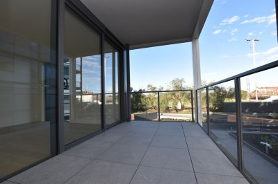 Toorak Park: BRAND NEW Two Bedroom Apartment in a Fantastic Location!
