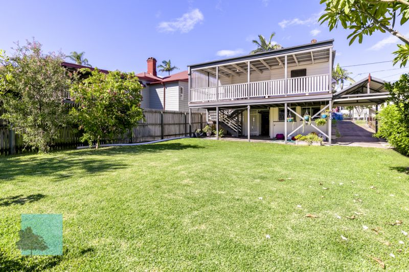 Beautiful Lightfilled Home + Covered Rear Deck + Massive Yard>