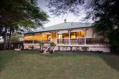 RICHMOND HILL, QLD 4820
