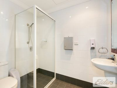 PREMIUM SOUTH BRISBANE OFFICE WITH HIGH GRADE FITOUT!