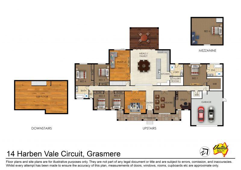 14 Harben Vale Circuit Grasmere 2570