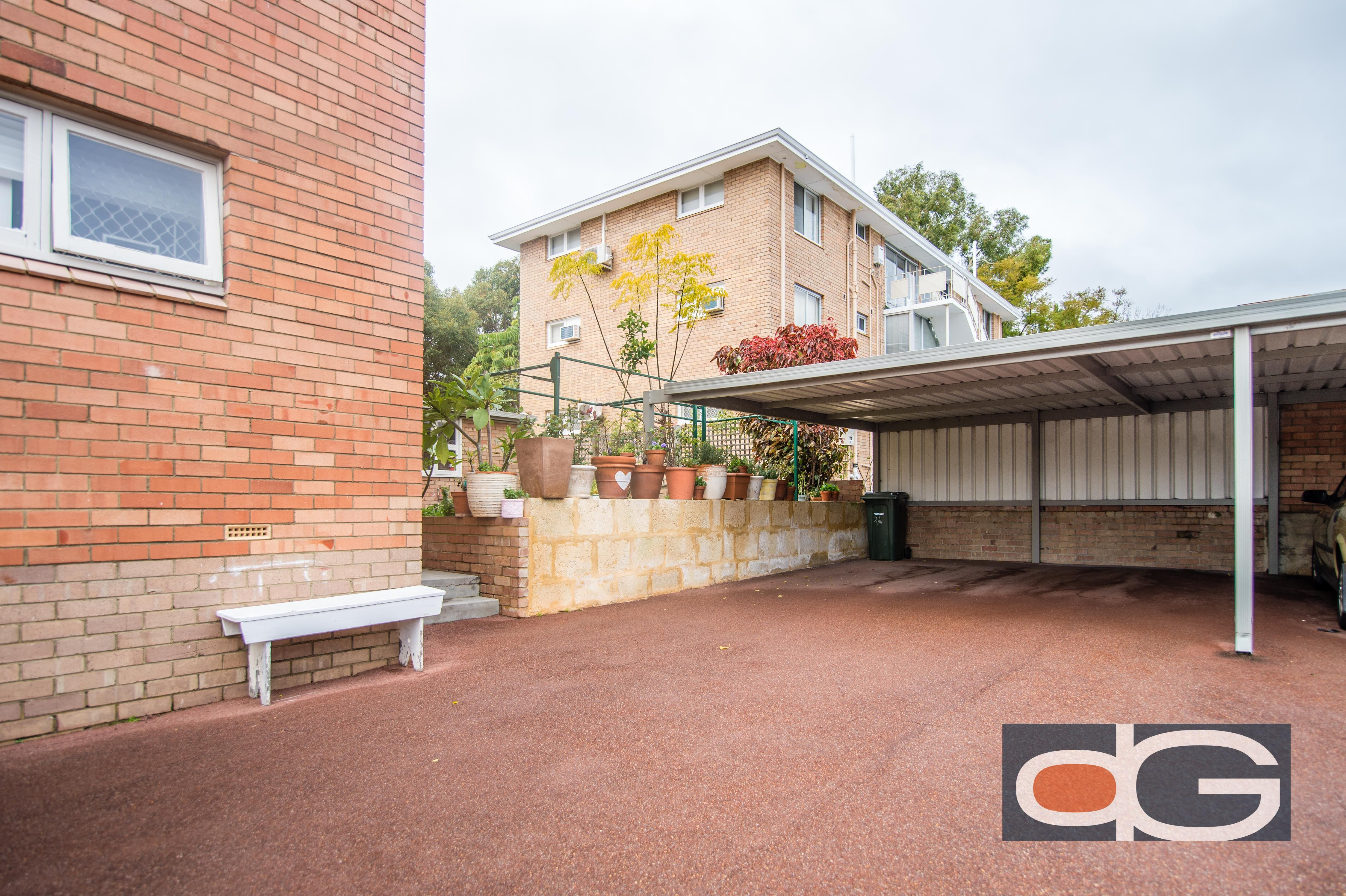 3/111 Marmion Street, Fremantle