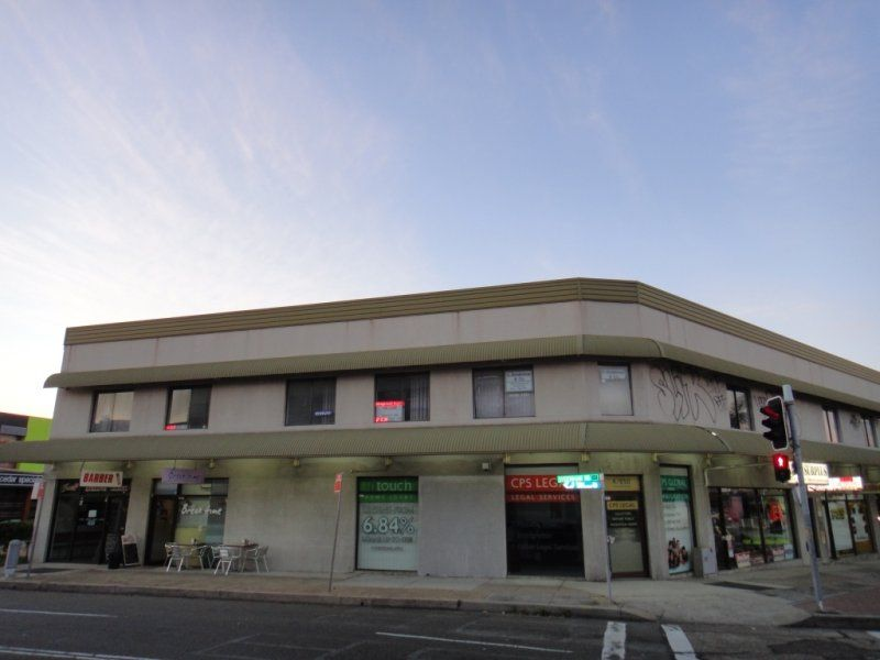 Great value high profile Brookvale retail/office space.