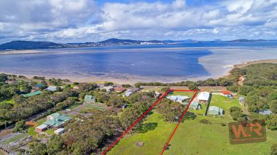 354 Frenchman Bay Road, Torndirrup