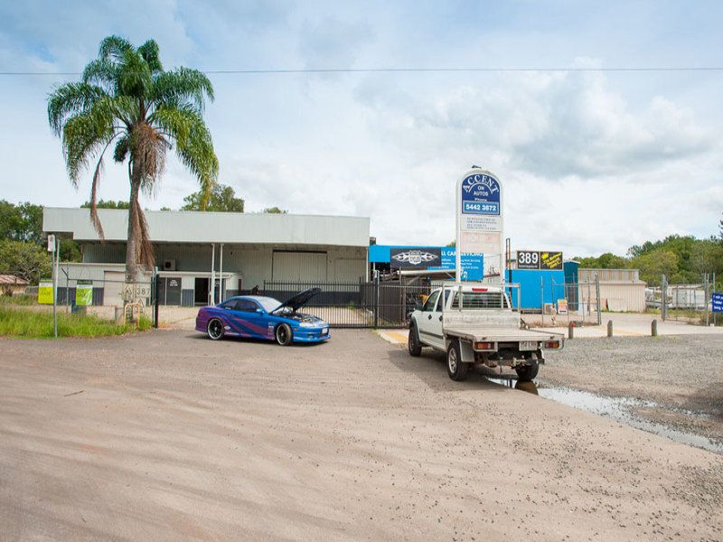 7,188m2 Vacant Land & Warehouses For Sale   Nambour Connection Road, Woombye