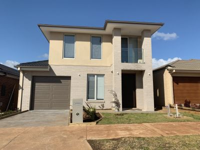 Brand New, Two Story Living !!