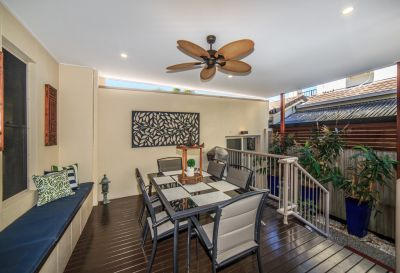 Spacious Townhouse in Fabulous Location  Original Owners Downsizing