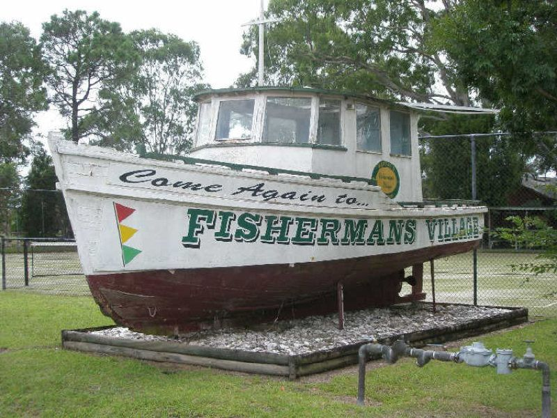 Cabin 15 Fishermans Village Moffats Road SWAN BAY 2471