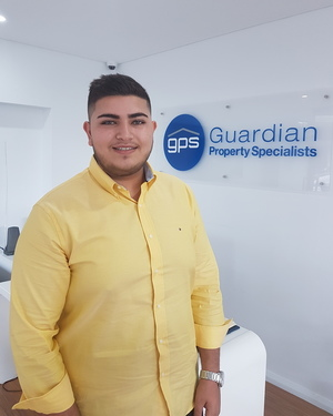 Omar Halabi Real Estate Agent