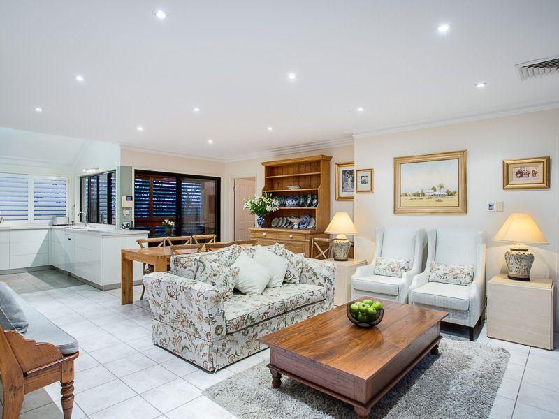 3/139 Rockbourne Terrace Paddington 4064