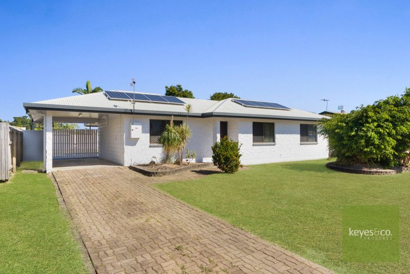 36 Whitsunday Drive, Kirwan
