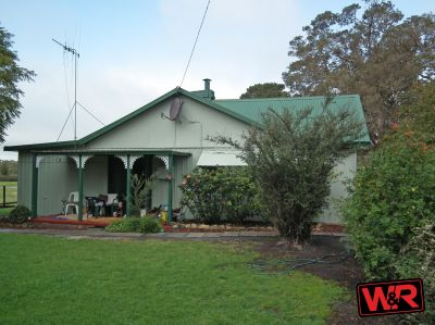 Lot 48 Williams Street, Narrikup