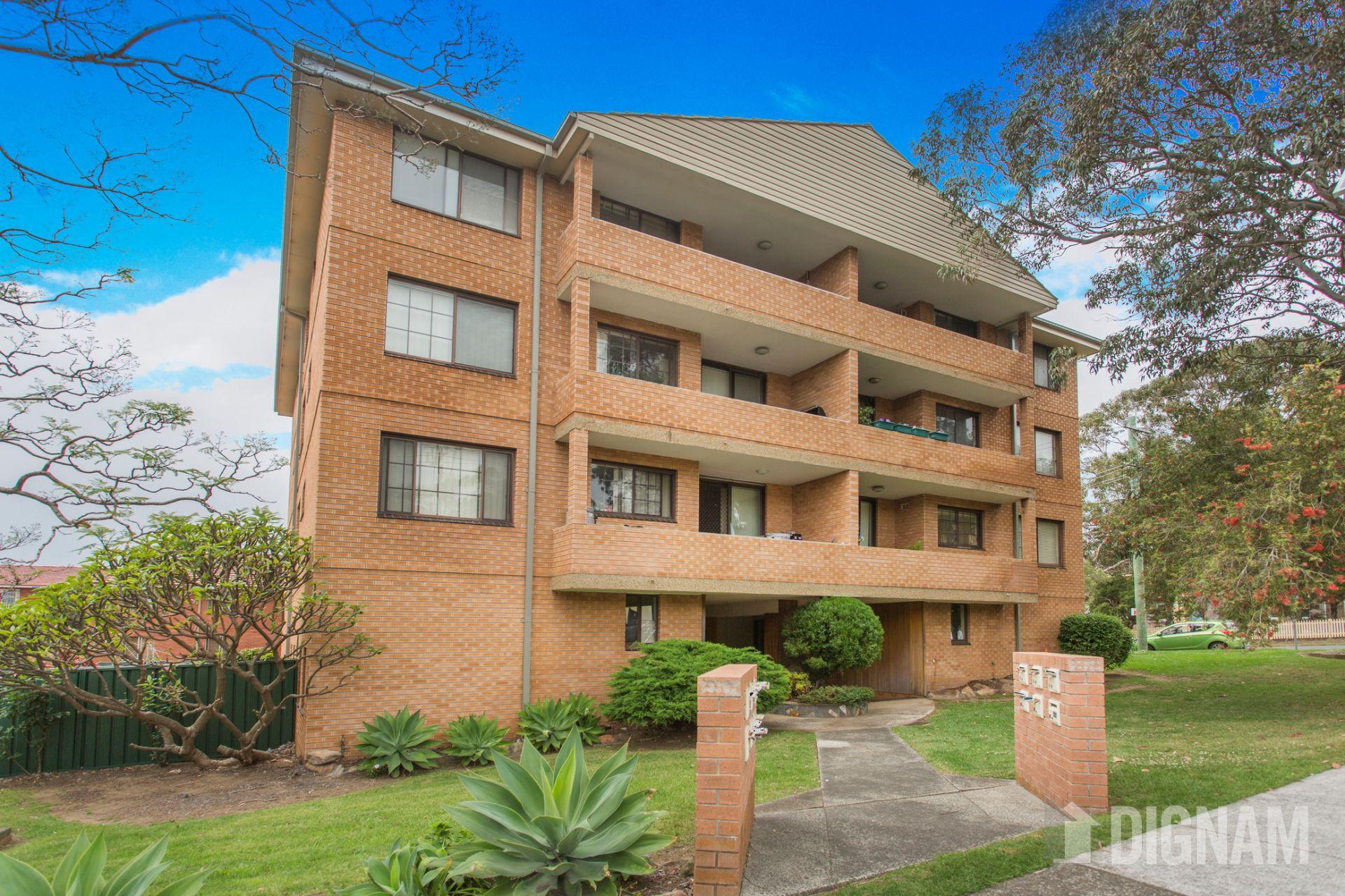 8/70-74 Smith Street, Wollongong NSW