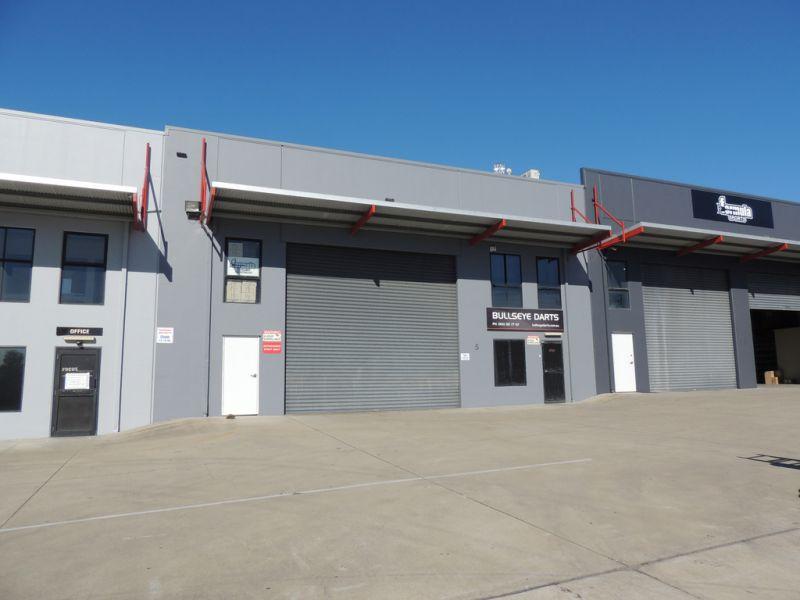 350m2* + Warehouse