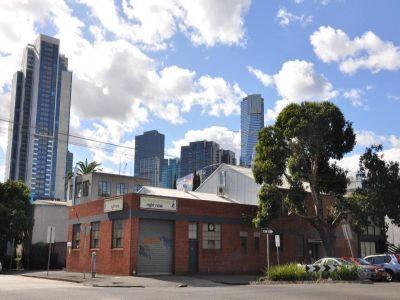 34-36 Market Street, South Melbourne