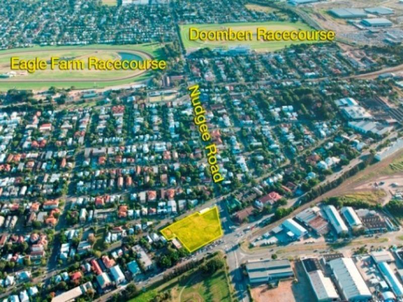 7,884sq m Hamilton Gateway Site For Sale
