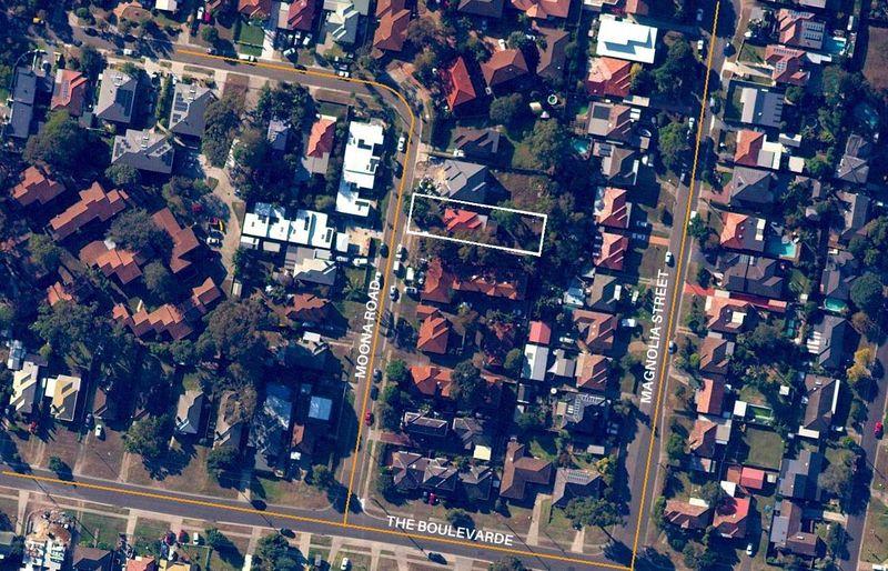 13  Moona Road, Kirrawee NSW 2232