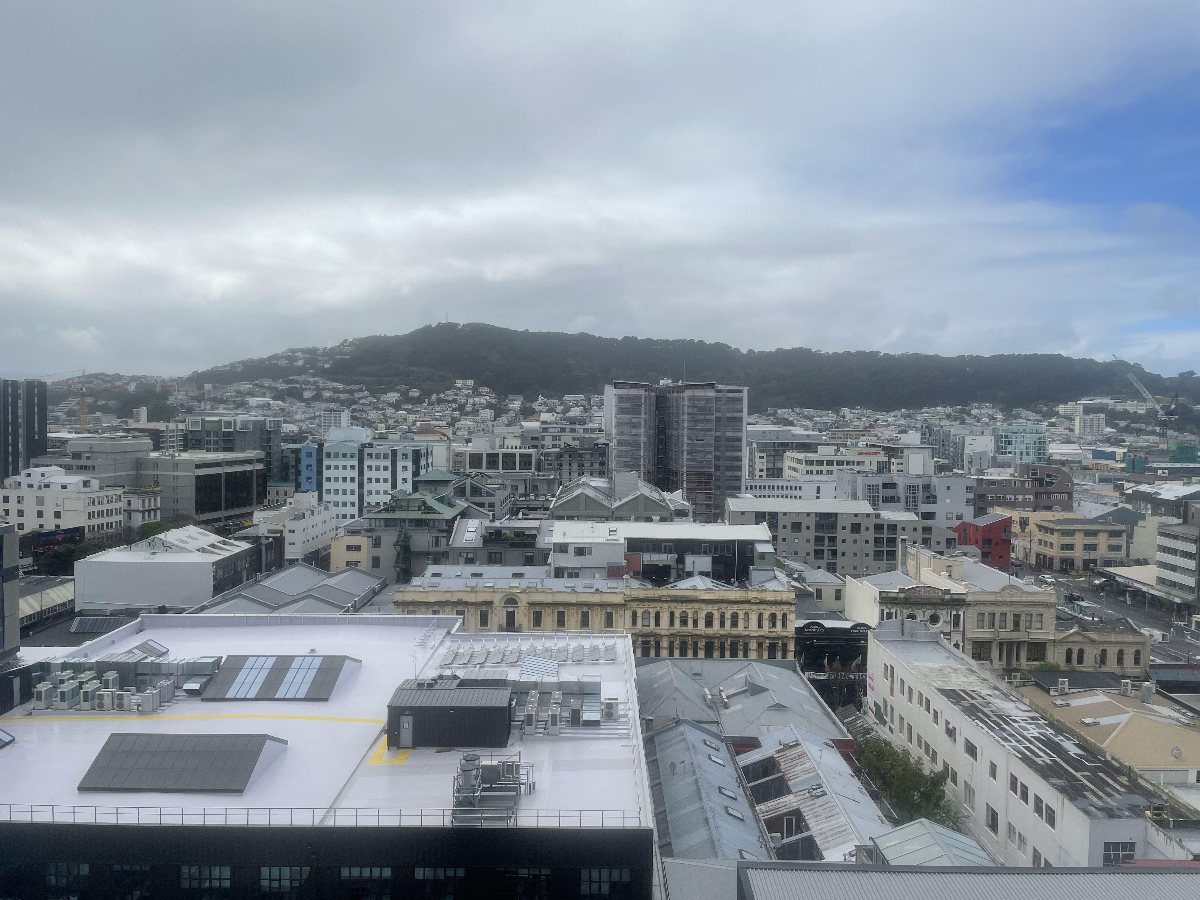 Part Level 10/175 Victoria Street, Te Aro