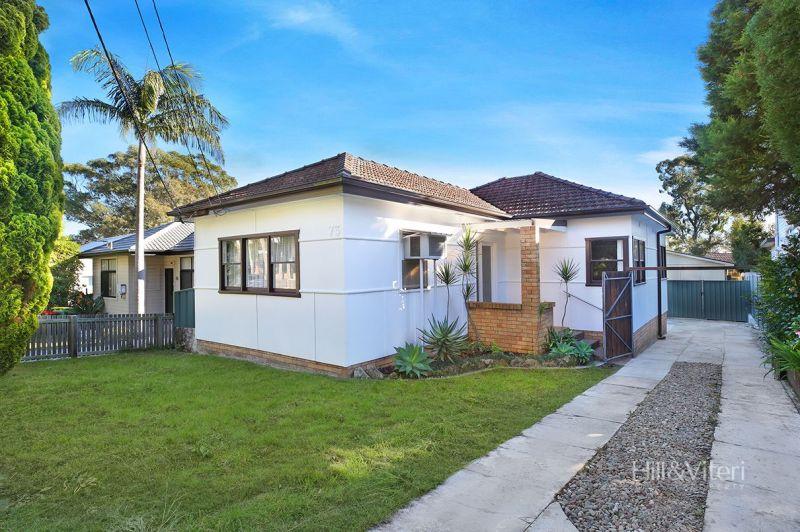 73 Jannali Crescent, Jannali NSW 2226