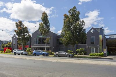 250 Ingles St, Port Melbourne