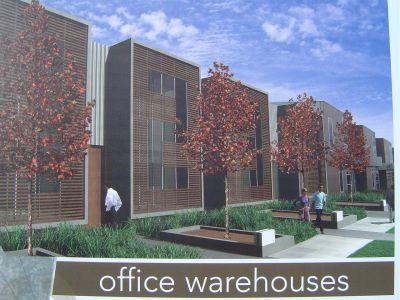 Modern Office/Showroom/warehouse