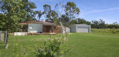 RUBYVALE, QLD 4702
